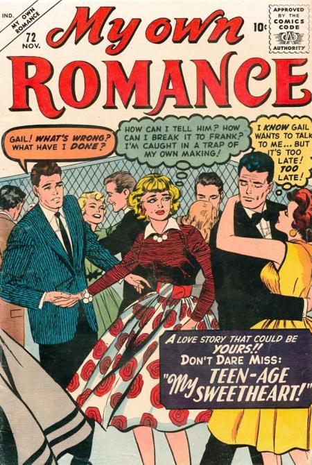 My Own Romance Vol 1 72