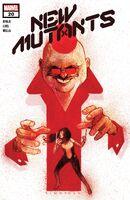 New Mutants Vol 4 20