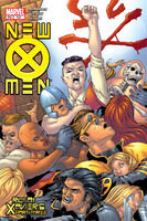 New X-Men Vol 1 137