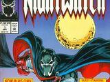 Nightwatch Vol 1 1