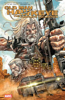 Old Man Hawkeye The Complete Collection Vol 1 1