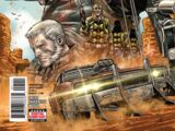 Old Man Hawkeye Vol 1 1