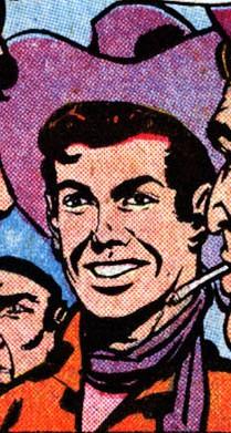 Pete Cobb (Earth-616)