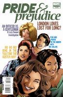 Pride & Prejudice Vol 1 3