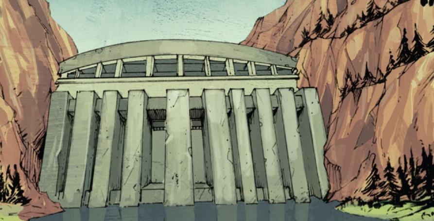 Ravenous (Hydra Base)