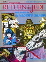 Return of the Jedi Weekly (UK) Vol 1 86