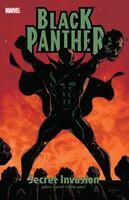 Secret Invasion Black Panther TPB Vol 1 1