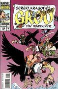 Sergio Aragonés Groo the Wanderer Vol 1 114