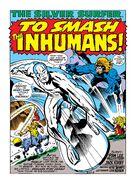 Silver Surfer Vol 1 18 001