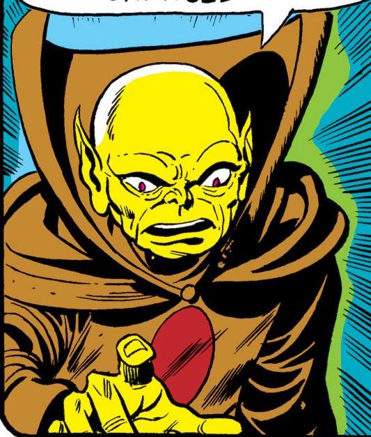 Skornn (Stenth) (Earth-616)