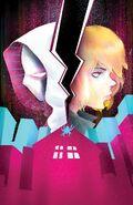 Spider-Gwen Vol 1 5 Textless