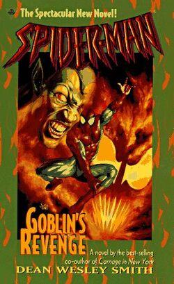 Spider-Man: Goblin's Revenge (novel)