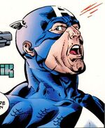 Steven Rogers (Earth-95126)