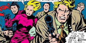 Supreme Headquarters International Espionage Law-Enforcement Division (Earth-77105)
