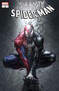 Symbiote Spider-Man Marvel Tales Vol 1 1