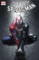 Symbiote Spider-Man Marvel Tales Vol 1 1