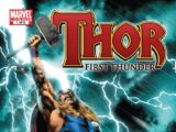 Thor: First Thunder Vol 1 1