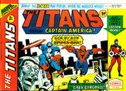 Titans Vol 1 18