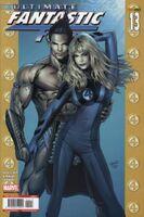 Ultimate Fantastic Four (ES) Vol 1 13