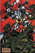 Uncanny X-Men Annual Vol 1 16 Pinup 5