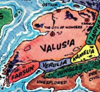Valusia from Kull the Conqueror Vol 3 3 001.png