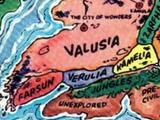 Valusia (Kingdom)