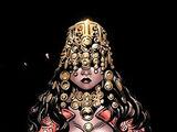 Wanda Magnus (Earth-58163)