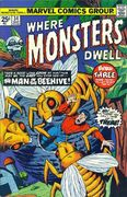 Where Monsters Dwell Vol 1 34