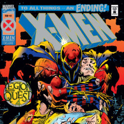 X-Men Vol 2 41