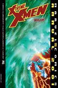 X-Treme X-Men Annual Vol 1 2001