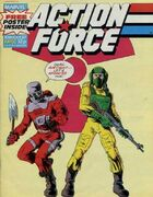 Action Force Vol 1 32