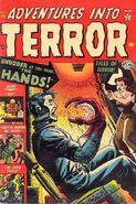 Adventures into Terror Vol 1 14