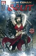 Age of Conan Bêlit Vol 1 5