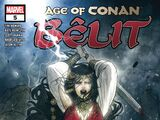 Age of Conan: Bêlit Vol 1 5