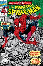 Amazing Spider-Man Vol 1 350