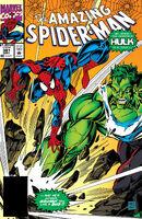 Amazing Spider-Man Vol 1 381