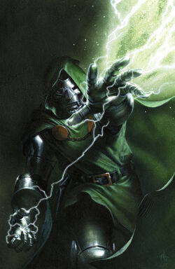 Amazing Spider-Man Vol 5 11 Fantastic Four Villains Variant Textless.jpg