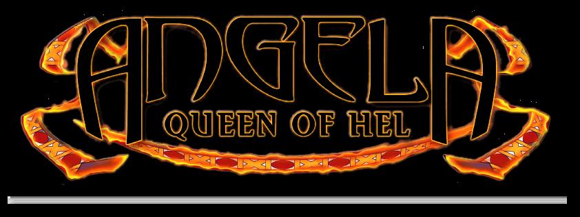 Angela: Queen of Hel - Journey To The Funderworld Vol 1