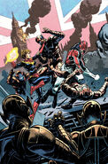 Avengers Assemble Vol 2 15AU Textless