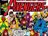 Avengers Vol 1 181