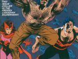 Avengers West Coast Vol 2 87
