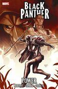 Black Panther Power TPB Vol 1 1