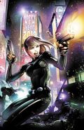 Black Widow Vol 7 1 Textless