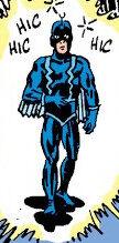 Blackagar Boltagon (Earth-82815)
