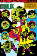 Bruce Banner (Earth-616) from Incredible Hulk Special Vol 1 1 0001