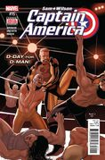 Captain America Sam Wilson Vol 1 15