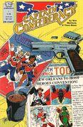 Captain Confederacy Vol 1 1