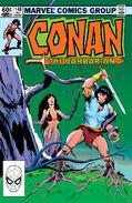 Conan the Barbarian Vol 1 148