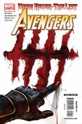 Dark Reign The List - Avengers Vol 1 1