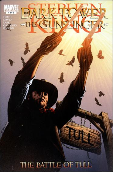 Dark Tower: The Gunslinger - The Battle of Tull Vol 1 1
